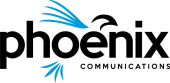 Phoenix Communications Logo